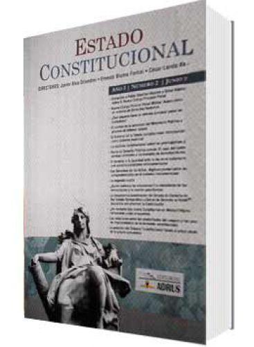 ESTADO CONSTITUCIONAL II