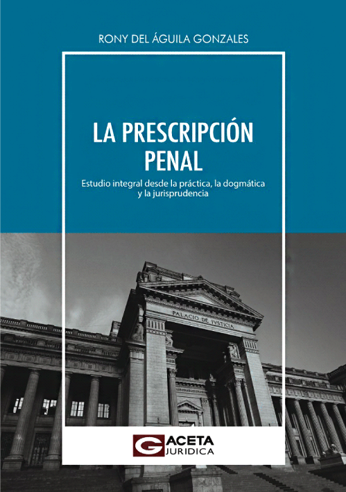 LA PRESCRIPCION PENAL