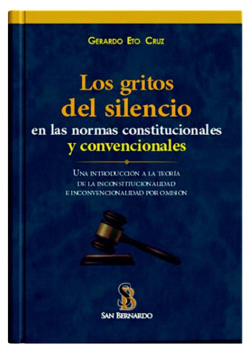 LOS GRITOS DEL SILENCIO EN LAS NORMAS CO..