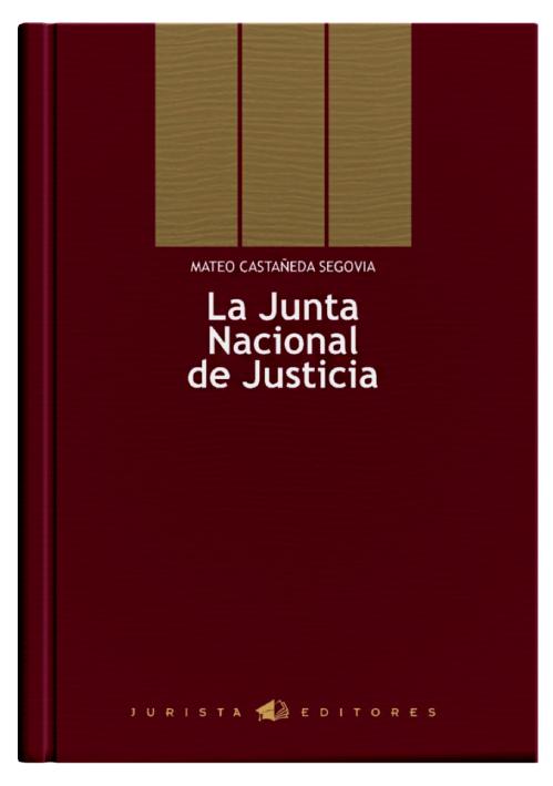 LA JUNTA NACIONAL DE JUSTICIA